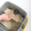 Bolsa ecológica de papel para aspirador